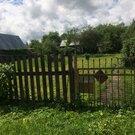 Продается земельный участок г.Домодедово, ул. Павловская - Фото 1
