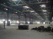 Продам, индустриальная недвижимость, 24030,0 кв.м, Автозаводский .