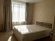 Сдается 3-х комн квартира с евроремонтом, Аренда квартир в Москве, ID объекта - 319856732 - Фото 8