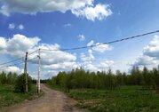 Продается земельный участок д Повадино 145 сот - Фото 3