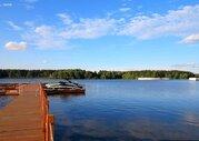 """13 соток в кп """"Нэмо"""" на берегу Икшинского водохранилища - Фото 1"""