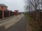 Продается участок 14 соток в п.Агрогородок Истринского р-на МО - Фото 1