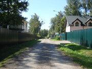 Лесной участок 25 соток в Перхурово - Фото 2