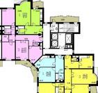 Продажа однокомнатной квартиры в Павшинской пойме - Фото 4