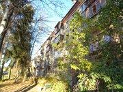 2 комнатная квартира в Троицке, ул.Лесная дом 5 - Фото 5