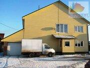 Продажа дома, Металлплощадка, Кемеровский район, Ул. Суховская - Фото 1