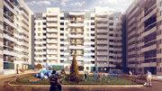"""2-х комнатная квартира в г. Севастополе ЖК """"Marina deluxe"""" - Фото 4"""