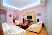 Аренда 3 комнатной квартиры м.Арбатская (улица Арбат)