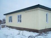 Продается дом по адресу с. Большой Самовец, ул. Советская - Фото 1