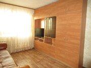 Продам 2-комнатную квартиру в пос. Нарынка, Клинский р-н, ремонт. - Фото 1