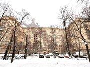 Продажа квартиры, м. Фрунзенская, Фрунзенская наб.