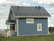 Продается дом 100 кв.м. с земельным участком 6.3сот, за Областной .