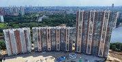 2-к Квартира, улица Кудрявцева, 10 к1 - Фото 3