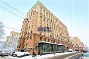 Трехкомнатная Квартира Москва, улица Проспект Мира, д.99, СВАО - .