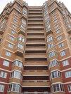 Двухкомнатная квартира в новом сданном доме ул. Молодежная, 43 - Фото 1