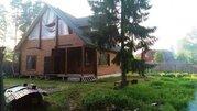 Земельный участок с домом 180 кв.м. - Фото 1