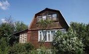 Продается 2х этажная дача 45 кв.м. на участке 5 соток г.Наро-Фоминск у - Фото 5