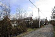 Спб 4 км. СНТ Гранит, участок для строительства загородного дома. - Фото 4