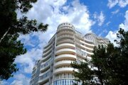 № 614 Однокомнатная квартира в новом жилом комплексе бизнес-класса - Фото 1