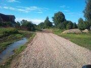 Земельный участок 30 соток, д.Арсаки - Фото 4