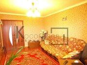 Продажа 3 комнатной квартиры в городе Воскресенск - Фото 1