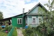 Звенигород, В.Посад, ул.Калинина-450 м от реки уч.ИЖС с домом.Газ, - Фото 1