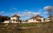Дом с участком в к/п Истринские усадьбы - Фото 3