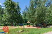 1к квартира 42 кв.м. Одинцовский р-н, 45 Горбольница - Фото 2