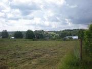 Участок в тихом живописном месте д.Истья Жуковского района - Фото 3