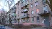 Продам 2-комн. квартиру вторичного фонда в Октябрьском р-не - Фото 1
