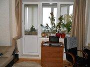 1-комнатная квартира в п. Нахабино, ул. Красноармейская, д. 4б - Фото 3