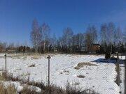 Участок 12 соток в деревне Крылатки! - Фото 1