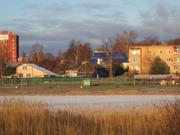 14 соток ИЖС в центре города с видом на озеро - Фото 1