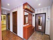 Двухкомнатная квартира 64 кв.м. в Москве рядом с метро Чертановская - Фото 4
