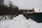 Продажа участка, Шарапово, Чеховский район - Фото 3