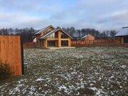 Продаю дом ИЖС Клееный брус. 27 км от МКАД - Фото 2