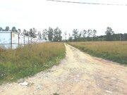 Земельный участок в д. Семенково 10 соток - Фото 5