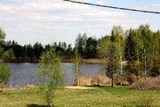 Продаю земельный участок 10 сот. д.Стариково 120 км Новорижское шоссе - Фото 3