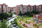 Хорошая 3 к.кв квартира в кирпич. доме у м. Комендантский пр. недорого - Фото 4