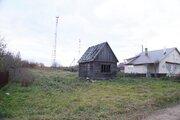 Участок с садовым домиком в пос. Андреевское - Фото 2