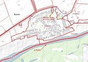 Продажа земельного участка Языково Нижегородской области на реке Сура - Фото 5