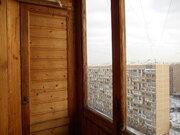 Однокомнатная квартира в Марьино - Фото 4