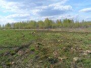Земельный участок 14 соток ИЖС в дер.Заозерье - Фото 2