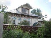 Дом на участке 26 соток В кимрском районе, Д. селищи - Фото 1