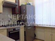 Квартира 2х ком. в аренду у метро Сокольники