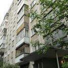 Продается двухкомнатная квартира в городе Жуковский. - Фото 1
