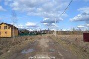 Продам участок в Гатчинском районе - Фото 1