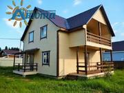 Продается дом в деревне Калужской области с газом. - Фото 1