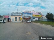 Сдаюсклад, Нижний Новгород, улица Ларина, 12