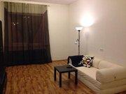 Просторная двухкомнатная квартира с изолированными комнатами. - Фото 5